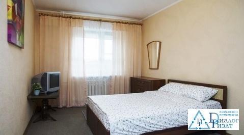Комната в 2-й квартире в Люберцах, в 20 мин ходьбы от платформы Панки - Фото 1
