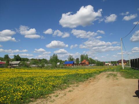 Земельный участок в д. Рай - Фото 2