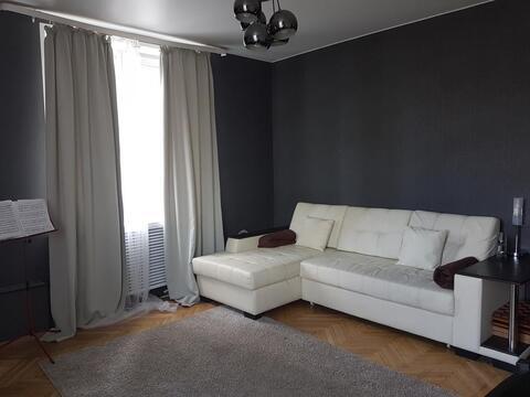 Сдаю комнату с мебелью в двухкомнатной квартире. - Фото 4