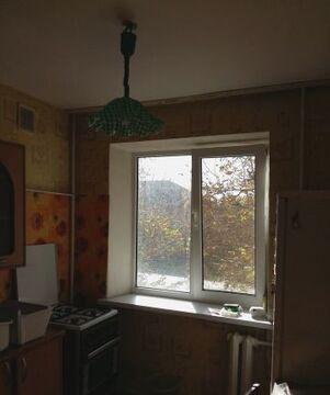 Продаю 1-комнатную квартиру по ул. Дмитрия Ульянова 2/5 эт. Общ.пл.30м - Фото 5
