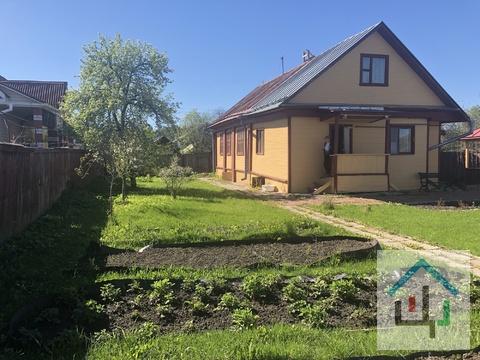 Жилой дом в гор. Конаково - Фото 5