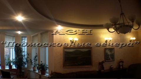 Киевское ш. 1 км от МКАД, завода Мосрентген, Коттедж 250 кв. м - Фото 5