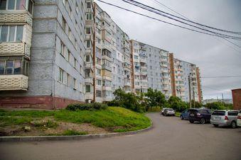 Продажа квартиры, Владивосток, Ул. Тунгусская - Фото 1