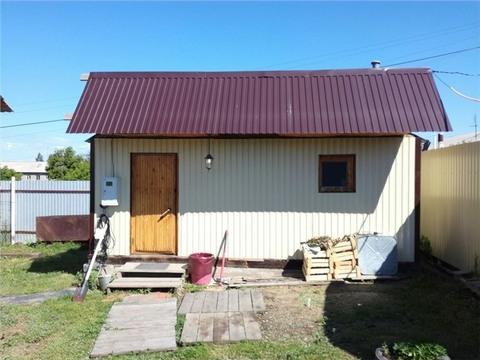 Продам дом в с.Агаповка - Фото 3