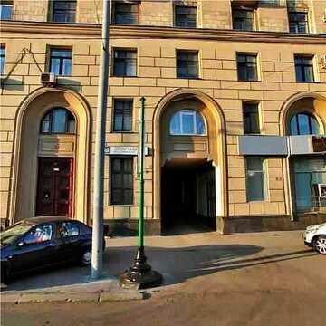 Продажа квартиры, Ленинградский пр-кт. - Фото 5