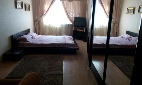 1 комнатная квартира на часы, сутки недорого - Фото 1