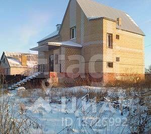 Продажа дома, Энгельс, Школьный пер. - Фото 1
