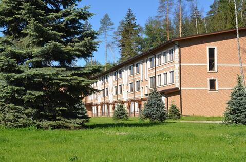 Таунхаус в жилом поселке на Новорижском шоссе 9 км в лесу рядом озеро - Фото 2