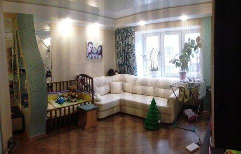 Продажа 1-комнатной квартиры, 45 м2, Северный переулок, д. 12 - Фото 1
