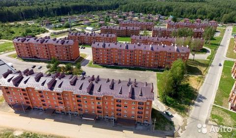 Продажа квартиры, Калуга, Полесская улица - Фото 1