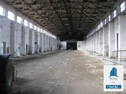 Производственно-складской комплекс Кореновск - Фото 2
