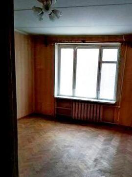 Продам 1-к квартиру, Москва г, Симферопольский бульвар 16к3 - Фото 3