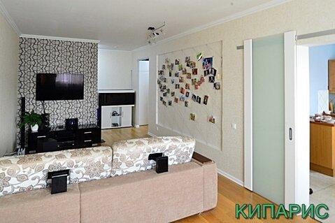 Продается 3-я квартира, ул. Курчатова 72, 4 этаж, 103 кв. метров - Фото 2