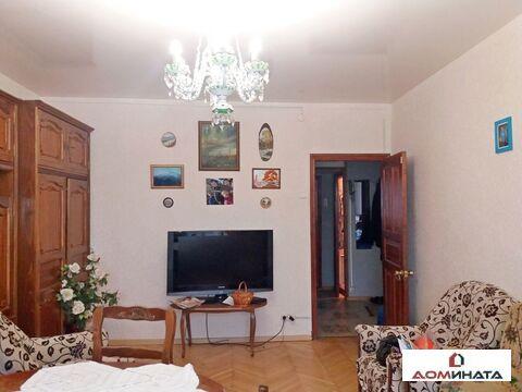 Продажа квартиры, м. Ломоносовская, Ул. Фарфоровская - Фото 4