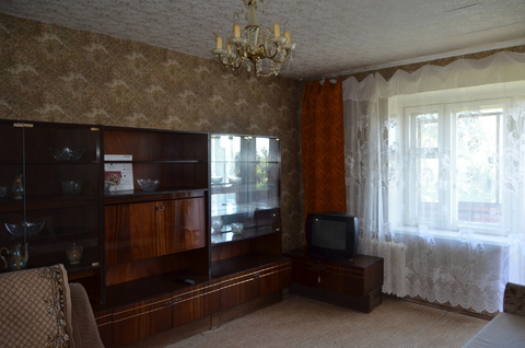 Предлагаем однокомнатную квартиру в городе Переславль-Залесский - Фото 2
