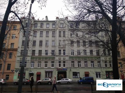 Объявление №57732752: Продажа помещения. Санкт-Петербург, ул. Смоленская,