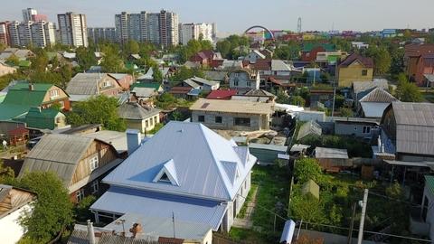 Новый коттедж в черте города - Фото 2