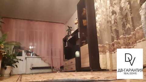 Продажа квартиры, Комсомольск-на-Амуре, Ул. Охотская - Фото 4