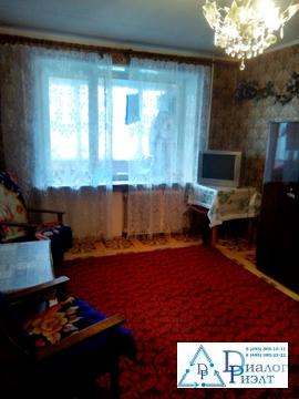 Комната в 2-комнатной квартире, в пешей доступности к ж\д станции - Фото 3