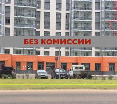 Сдам торговое помещение 150 кв.м, м. Девяткино - Фото 1