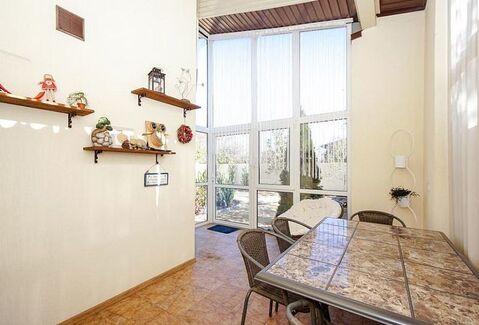 Продается дом г Краснодар, поселок Знаменский, ул Виноградная, д 205 - Фото 2