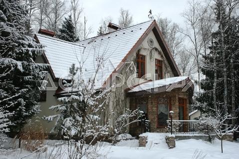 Аренда дома, Новоглаголево, Наро-Фоминский район - Фото 2