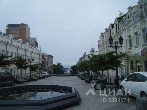 Продажа готового бизнеса, Владивосток, Ул. Адмирала Фокина - Фото 1