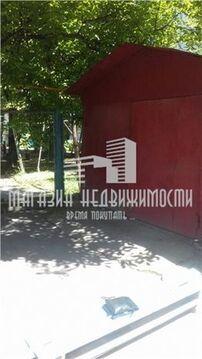 Продажа гаража, Нальчик, Ул. Ватутина - Фото 1