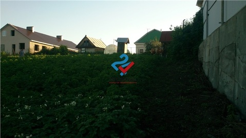Участок в Чесноковке - Фото 3