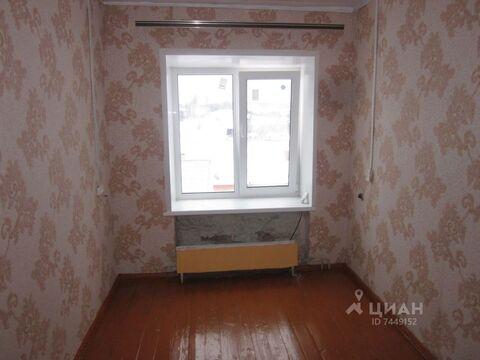 Продажа комнаты, Киржач, Киржачский район, Ул. Чайкиной - Фото 1
