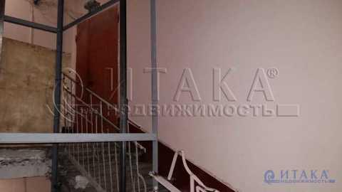 Продажа комнаты, м. Петроградская, Ул. Кропоткина - Фото 4
