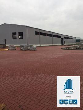 Продаётся комплекс промышленного назначения в ст. Динская - Фото 1