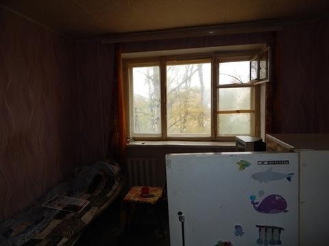 Продаётся комната 14 кв.м. в г. Кимры по ул. Урицкого 42 - Фото 2