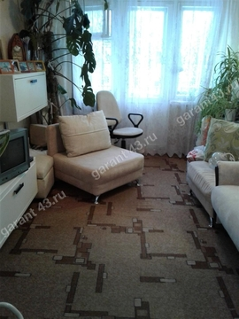 Продажа квартиры, Киров, Ул. Некрасова - Фото 3