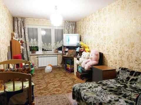 Трехкомнатная Квартира Область, улица Комиссаровская, д.1, Новогиреево . - Фото 2