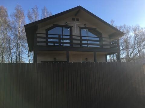 Загородный дом в деревне калужская область Белоусово - Фото 2