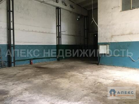 Аренда помещения пл. 240 м2 под склад, производство, Домодедово . - Фото 3