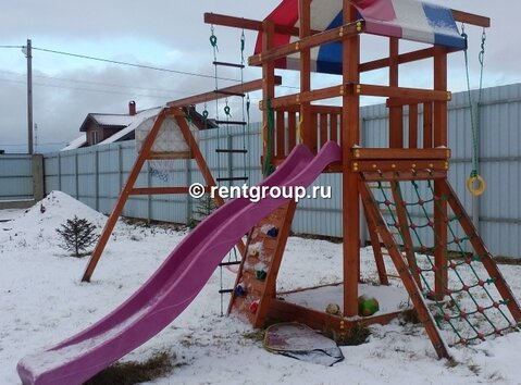 Аренда дома посуточно, Шарапово, Марушкинское с. п. - Фото 2