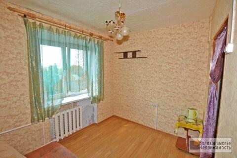 Малогабаритная квартира в центре Волоколамска - Фото 3