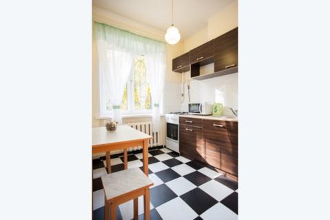 Сдам однокомнатную квартиру на длительный срок - Фото 4