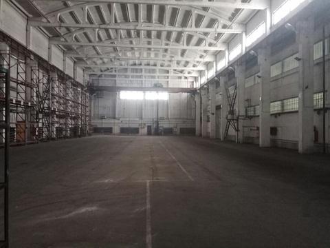 Склад или производство в Некрасовке - Фото 4