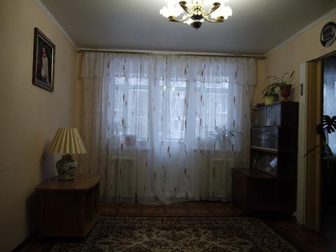 Аренда квартиры, Новосибирск, Ул. Жуковского, Аренда квартир в Новосибирске, ID объекта - 317702406 - Фото 1