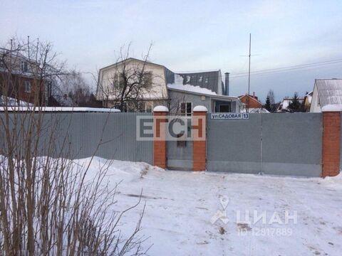 Продажа дома, Чиверево, Мытищинский район, Ул. Садовая - Фото 1