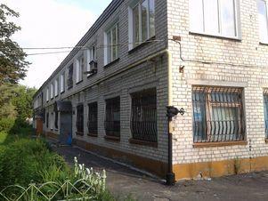 Продажа производственного помещения, Брянск, Московский пр-кт. - Фото 2