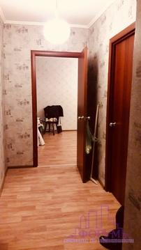 2-х к.квартира Москва Малыгина 6. 52 м. 11/12, к/разд, кухня 10 м. - Фото 1