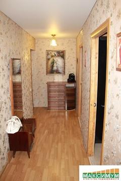 3 комнатная квартира Домодедово, ул. Рабочая, д.57, к.2 - Фото 4