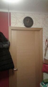 Аренда комнаты, Омск, Улица 7-я Линия - Фото 1