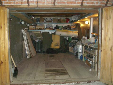 Хороший гараж в ГСК Десна Октябрьский пр-т г. Подольск - Фото 3