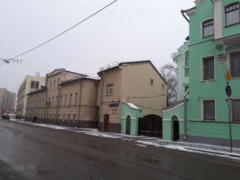 Продажа Особняка ул Садовническая 1650 метров 11 М/М - Фото 5
