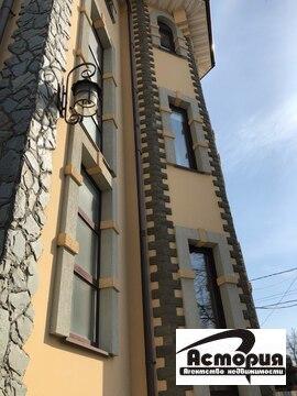 Коттедж 250 кв.м. пос. Железнодорожный 25а - Фото 2
